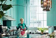 Kitchen | Butler's Pantries / Pretty kitchens