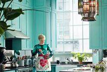 Kitchen & Butler's Pantries / Pretty kitchens