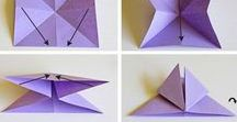 Origami / Origami coolness