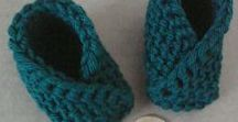 Knit & Crochet Projects / Projects