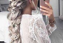 Pretty Hair / Just posting hair and stuff :P