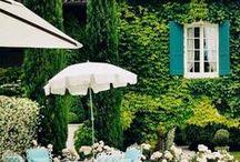 Glorious Exteriors / Beautiful exteriors