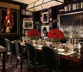 Dining Rooms / Beautiful dining rooms