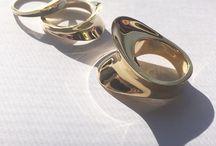 ASHLEY CHILDS // sculptor, designer, fine jewelry / Fine jewelry by Ashley Childs, www.ashleychilds.com