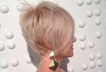 All Dolled Up! / Hair,nail and etc, / by Heather Corson