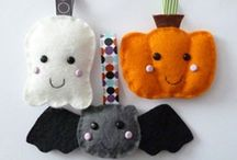 Halloween Ideas... / Everything Halloween!