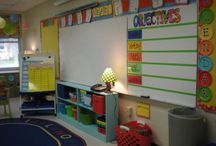 Bulletin Boards and Decor / by Cathy Kaps
