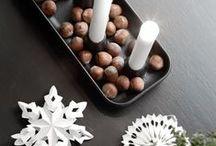 Stylizimo - Christmas / Christmas decoration / by STYLIZIMO
