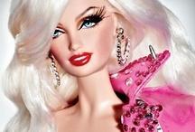 Barbie Love / by Rachael Collins