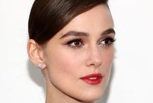 cosmetics / make-up looks / by Madeline Ellis