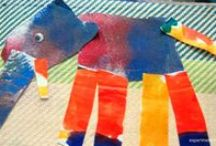 best of Art Play explore / best craft, art, play and science activities from my own blog