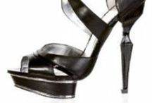 High Heels FASHION / Shoes, boots or booties... high heels always make me have happy feet!