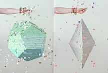 party ideas / by Selena Massie