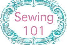 Sew Me / DIY sewing projects that are POSSIBLE to make!