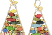 Double Happiness Jewelry / by Sandie Dee