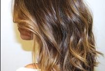 hairstyle / by tiku tiku