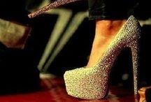 Killer Heels / by Heather Corson
