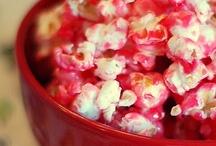 Popcorn Vamped Up