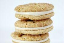 Whoopie! / Whoopie Cream Pies and sandwich cookies