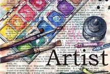 Creativeness... / by Joi Malkin