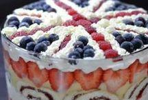 Cooking / baking pinspiration