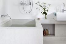 Bathrooms / Bathrooms / by STYLIZIMO