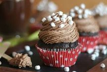 RECIPES: Cupcakes, Cakes & Cookies