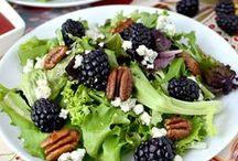 RECIPES: Salads Galore