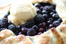 RECIPES: Pretty Pies