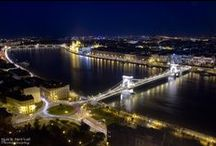 Budapest / Budapest the beautiful capital of Hungary