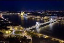 Budapest / Budapest the beautiful capital of Hungary