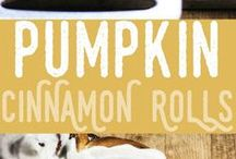 Pumpkin Sweets