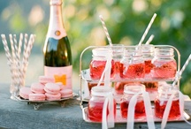 Party Ideas / by Bianca Posterli