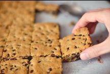 Gluten Free Goodies / by Annie's Homegrown