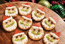 Recipes - Holiday / by Becca Dawson