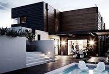 Houses and architecture / Houses and architecture