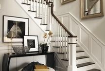 Details - Stairways
