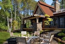 Style - Lodge