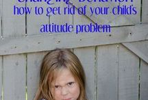 Parenting Tips and Tricks / Advice and tips designed to make parenting a bit easier - life with kids is hard enough