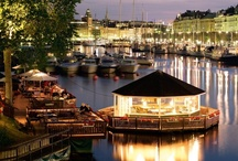 Stockholm-My love