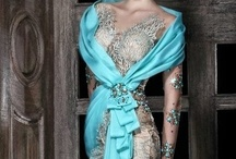 Wearable Art: Zuhair Murad