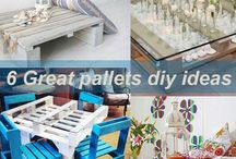 Best pallets ideas / Some of the best diy pallet ideas