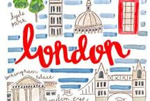 London Town / The best place in the world