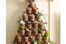 Christmas decor ideas / Most amazing ideas for best Christmas décorations