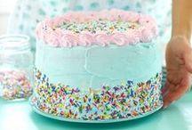 The kid's next birthday!! / by Janeen Bidegain