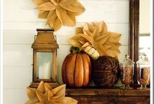 Thanksgiving Ideas... / Everything Thanksgiving!
