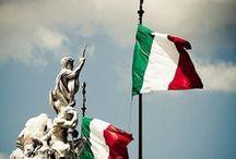 Italian Language / by Lisa Worthington