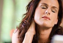 Pains within... / Scoliosis, Fibromyalgia, etc.