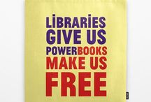Libraries Are the Future