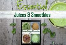 Juices + Smoothies